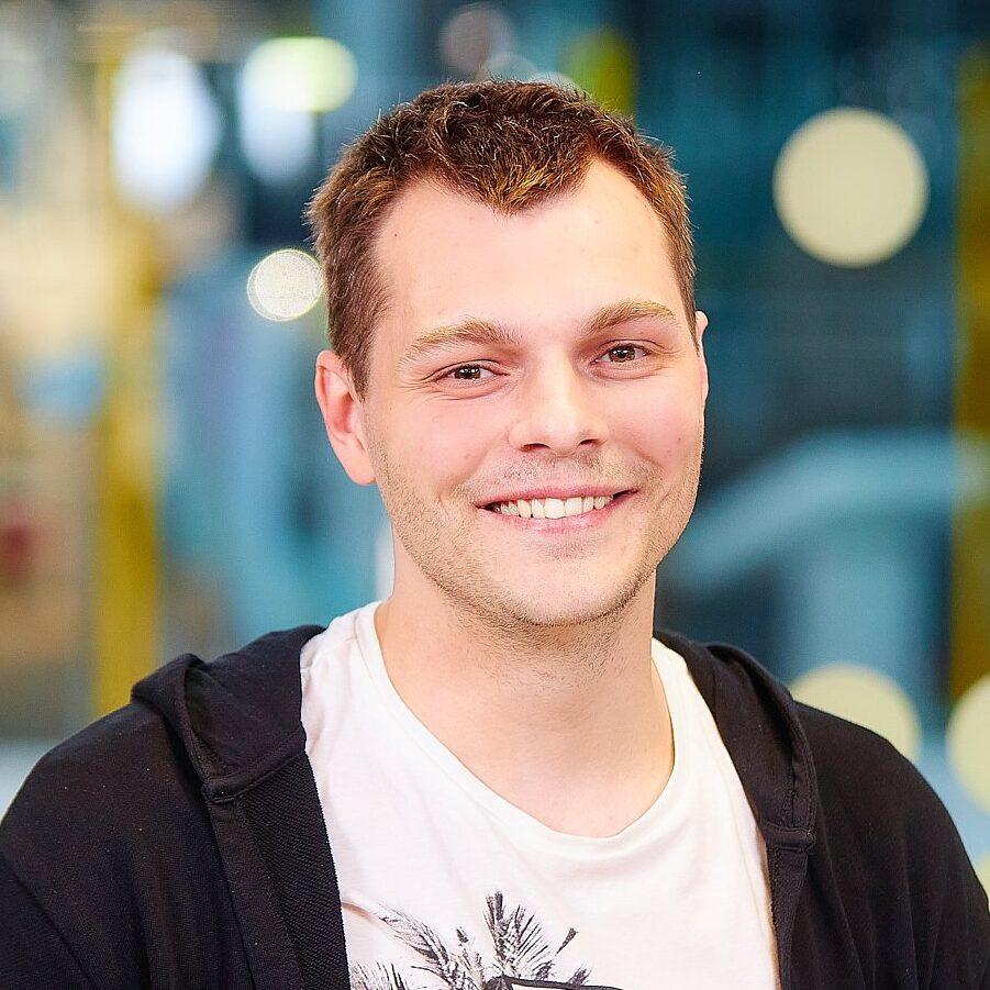 Сергей Шалашный - креативный директор CULT.LIFE